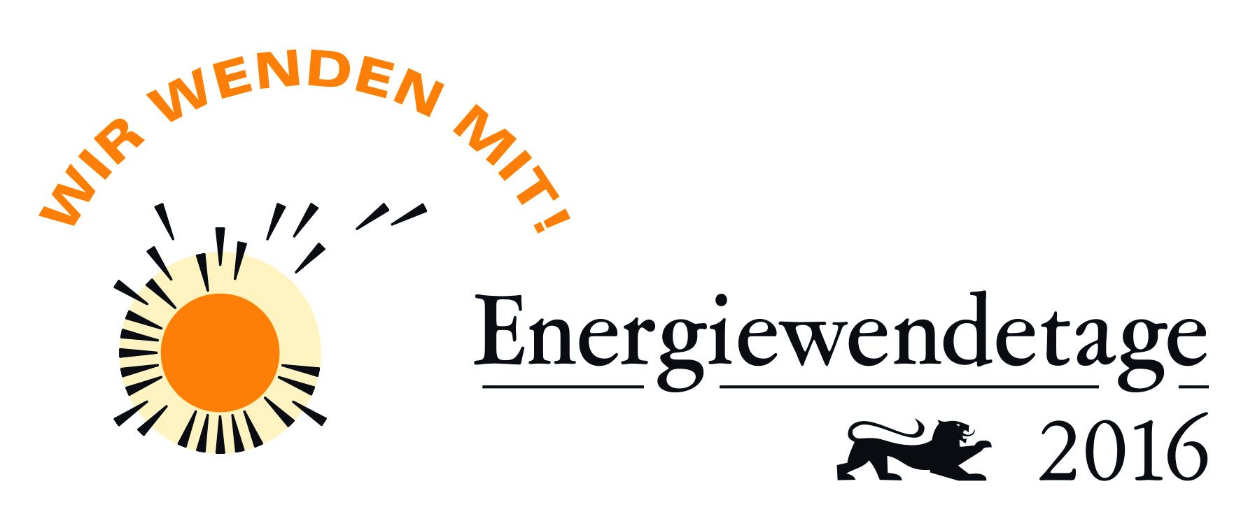 Energiewendetage Baden-Württemberg
